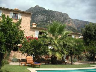 Adorable 4 bedroom Soller Villa with Internet Access - Soller vacation rentals