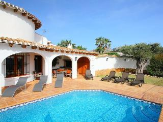 Casa Alteza * ~ RA22101 - Pego vacation rentals