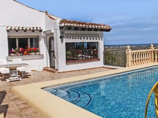 Casa Olvido-Girasoles ~ RA22111 - Pego vacation rentals