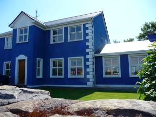 Harbour Haven in Westport Co Mayo - Westport vacation rentals