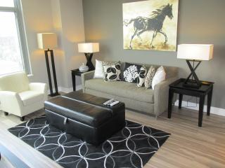 Lux Bethesda 1BR w/balcony, Pool - Capital Region vacation rentals