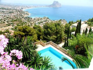 Maryvilla ~ RA22282 - Calpe vacation rentals