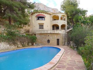 Maryvilla ~ RA22281 - Calpe vacation rentals