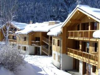 Appartement 4 personnes Orelle-ValThorens - Orelle vacation rentals