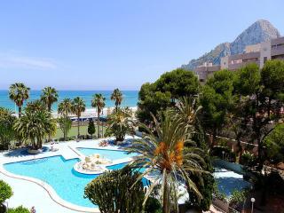 Paraiso Mar ~ RA22286 - Calpe vacation rentals