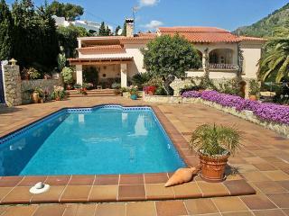 Miramar ~ RA22285 - Calpe vacation rentals