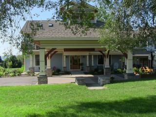 Perfect House with Internet Access and Dishwasher - Ithaca vacation rentals