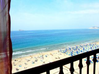Las Damas ~ RA22519 - Benidorm vacation rentals