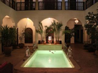 6 bedroom Guest house with Internet Access in Marrakech - Marrakech vacation rentals