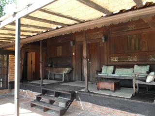 Villa Bali Casa #5  Jungle and Ocean 1-3 Bedroom Home  in quiet Pazcuarto area - Sayulita vacation rentals