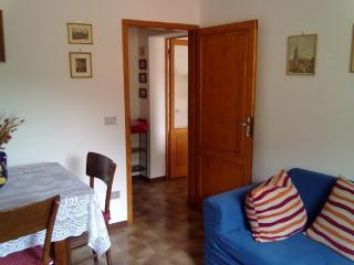 Nice Townhouse with Internet Access and Washing Machine - San Quirico vacation rentals