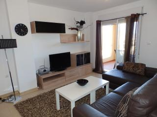 AZ07- 2 Bed Apt in San Gines, La Azhoia, Sea Views - La Azohia vacation rentals