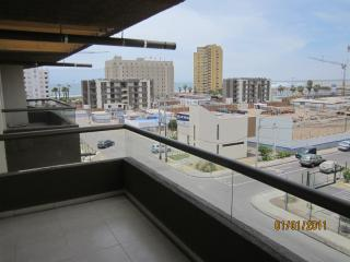 3 bedroom Apartment with Internet Access in Arica - Arica vacation rentals