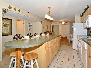 Sea Terrace 107 - Ocean City vacation rentals