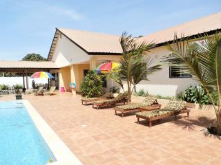 VILLA CALLIANDRA 2 Chambres d'hôtes - Bijilo vacation rentals