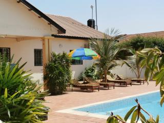 1 bedroom Bed and Breakfast with Internet Access in Bijilo - Bijilo vacation rentals