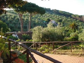 casa campagna follonica vista mare - Follonica vacation rentals
