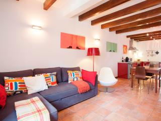 Old town fully renovated apartment - Palma de Mallorca vacation rentals