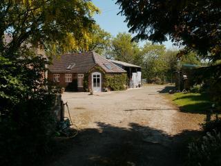 Brook cottage - Church Stretton vacation rentals