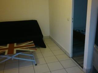 Appartement à 10 minutes de Paris! - Aubervilliers vacation rentals
