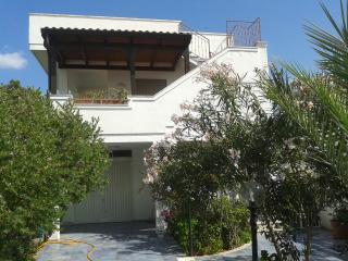 villetta Lido Presepe Appartamento primo piano - Torchiarolo vacation rentals