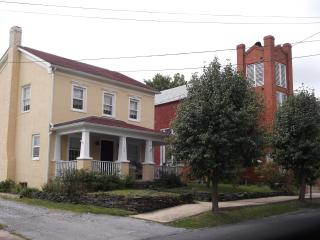 Riley House - Harpers Ferry vacation rentals