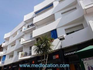 Apartment in nice beachtown on coast of Barcelona - Canet de Mar vacation rentals