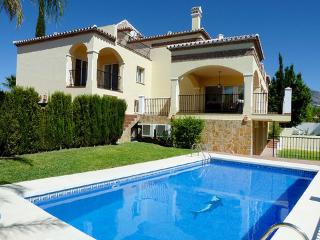 Villa Unica ~ RA19251 - Mijas vacation rentals