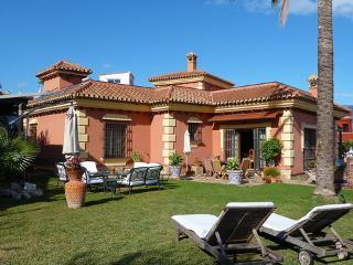 Villa La Palmera ~ RA19270 - Fuengirola vacation rentals
