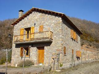 Casa Lladós ~ RA18958 - Tremp vacation rentals