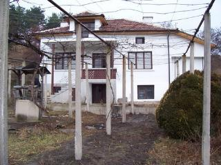 Lovely house to let in central Bulgaria - Karavelovo vacation rentals