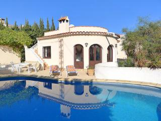 Casa Emma ~ RA22215 - Calpe vacation rentals