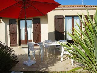 10 Rue Du Verseau ~ RA25006 - Beauvoir-Sur-Mer vacation rentals