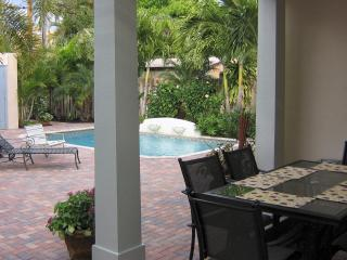 Mediterranean Style House with Pool - West Palm Beach vacation rentals