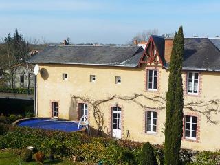 Le Logis du Chateau ~ RA24924 - Beauvoir-Sur-Mer vacation rentals