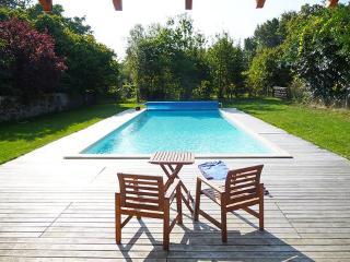1 Rue Jean Bernier ~ RA24919 - Challain-la-Potherie vacation rentals