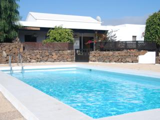 Your holiday home!, golf and beaches nearby - Costa Teguise vacation rentals