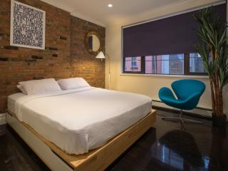 Two-Bedroom Gut Renovated Apartment - New York City vacation rentals
