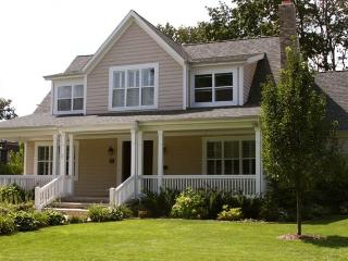 Notre Dame Football Weekend Rental-Next to Campus - Indiana vacation rentals