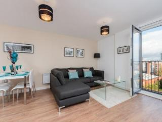 2 Bed High Spec City Centre  (24) - Manchester vacation rentals