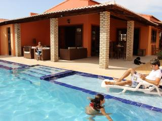 Casa Ravenala com piscina privada - Touros vacation rentals