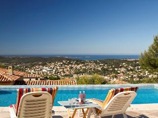 Nice Villa with Internet Access and Television - Ollioules vacation rentals