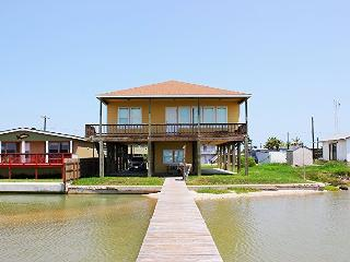 Nice 4 bedroom Rockport House with DVD Player - Rockport vacation rentals