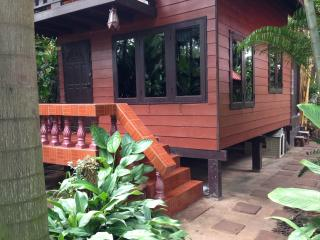 1 bedroom House with Internet Access in Sakon Nakhon - Sakon Nakhon vacation rentals