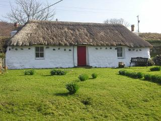Katie Ann's Thatched Cottage ~ RA30230 - The Hebrides vacation rentals