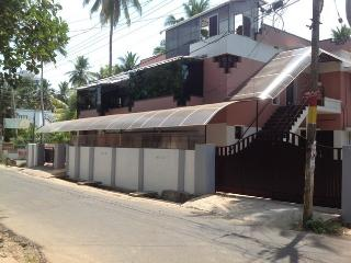 Nice House with Internet Access and A/C - Kedavur vacation rentals