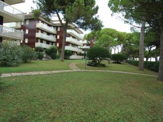 Quiet apartment in Lignano Pineta - Lignano Sabbiadoro vacation rentals