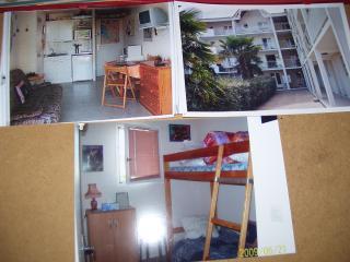 1 bedroom Condo with Kettle in Vaux-sur-Mer - Vaux-sur-Mer vacation rentals