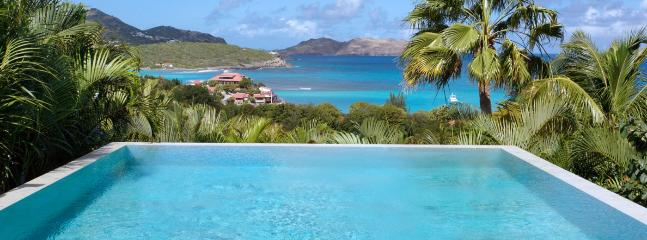AVAILABLE CHRISTMAS & NEW YEARS: St. Barths Villa 177 Within Walking Distance Of The Beach, Restaurants And The Shops. - Saint Jean vacation rentals