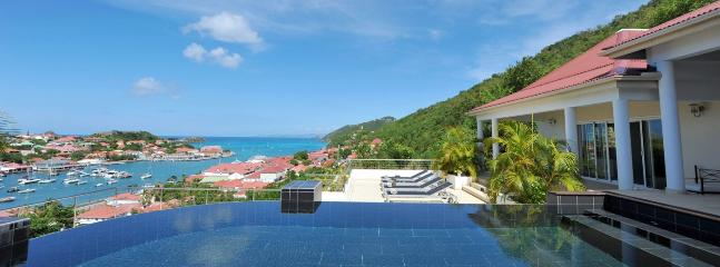 Villa Prestige 3 Bedroom SPECIAL OFFER Villa Prestige 3 Bedroom SPECIAL OFFER - Gustavia vacation rentals